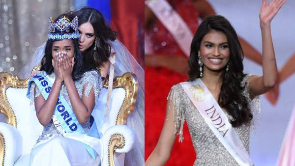 Udaipur's Suman Rao bags 2nd Runner Up Title at Miss World 2019