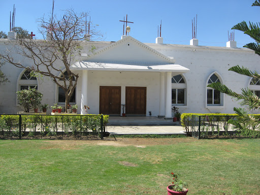 Rajasthan Pentecostal Church