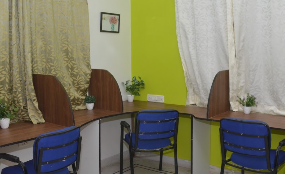Collabo Co-Working Space Udaipur