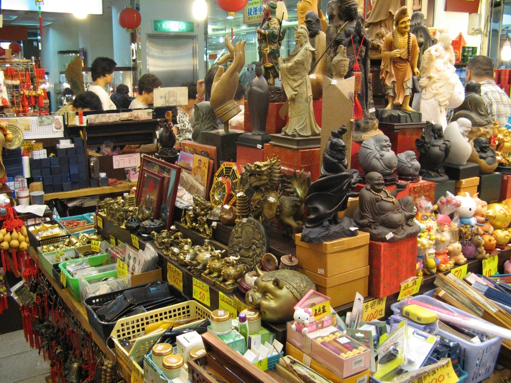 Best Gift Shops in Udaipur